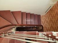 bán nhà hoàng hoa thám ba đình 51m2 5t sổ đỏ mới tinh 55 tỷ