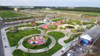 phúc an garden bình dương giá rẻ 420tr 75m2 dự án quy mô đầu tư ích sinh lời cao sổ hồng riêng