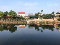 bán đất thổ cư bá khê liên nghĩa view hồ 0965846830