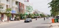 cho thuê nhà nguyên căn mặt tiền đường n1 khu dân cư d2d phường thống nhất biên hòa