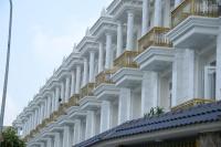bán gấp nhà 3 tầng mặt phố võ thị sáu phường đông hòa dĩ an bình dương