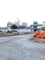 chính chủ cần bán đất gần aeon mall tân phú dt 58m2 thổ cư 100 h trợ xin gpxd