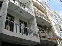 cuối năm cần tiền bán gấp nhà 3 tầng hẻm rộng đường 32 q 10 gía rẻ 75 tỷ