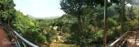 cần chuyển nhượng gấp 2400m2 lưng tựa núi view thơ mộng đẹp rộng thoáng đã có khuôn viên nhà