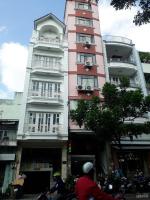 chính chủ hạ giá bán khách sạn ngay mt ký con lê thị hồng gấm quận 1 8 tầng tm150tr 0798334668