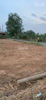bán đất thổ 5x23m xã hựu thạnh huyện đức hòa long an
