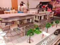 suất ngoại giao shophouse vip nhất khu đô thị waterpoint aqu b1 01 lh 0936911393