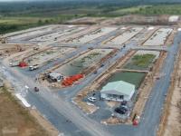 chuyển nhượng 30 lô giá đầu tư đẹp nhất dự án lago centro bến lức sổ đỏ trao tay lh 0942416179