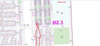 tôi cần bán ô đất liền kề 85m2 tại đường 205m dự án thanh hà cienco 5 mường thanh