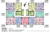 0976 807 257 bán nhanh căn hộ chung cư a10 nam trung yên căn 1805 dt 609m2 2n giá 29trm2