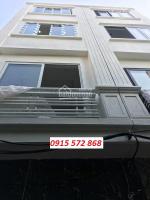 nhà hoàn thiện ngõ thông taxi đ 30m gần chợ bông đỏ235tỷ 31m25t4pn lh 0915572868