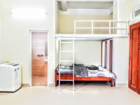 căn hộ 1pn 35m2 gần kcn tân bình cho ở 5 người phòng mới 100