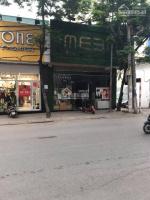 bán đất mặt phố phan văn trường dịch vọng cầu giấy 100m2 mặt tiền 8m kinh doanh đỉnh