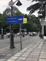 bán nhà mặt tiền đường trường sơn phường 2 q tân bình 45x20m 1t 3l giá 237 tỷ