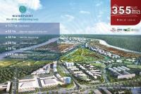 kẹt tiền cần sang gấp lô 4x20m dự án waterpoint giá 1 tỷ 4 lh 0901 361 345