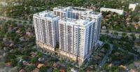 chỉ với 17 tỷ sở hữu ngay căn hộ mặt tiền đường vành đai 2 cách metro 200m lh 0901 361 345