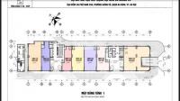 bql tổng hợp cho thuê shop chân đế diện tích nhỏ tại dự án b6 giảng võ