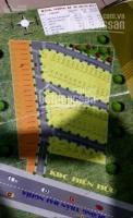 chính chủ bán lô đất kdc đại phú mt trần đại nghĩa dt 5x16m sổ hồng riêng 21 tỷ lh 0933438155