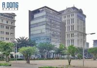 cho thuê văn phòng đại minh convention tower đường hoàng văn thái quận 7 dt 274m2 giá 380km2