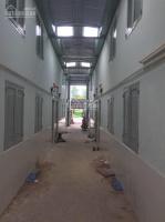 cần bán gấp dãy trọ 18 phòng 2 lô đất liền kề 10mx20m sổ hồng riêng huyện bình chánh