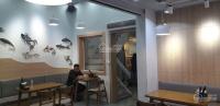cho thuê và sang nhượng nhà hàng mặt phố giảng võ 80m2 4 tầng mt 45m giá thuê 55trth