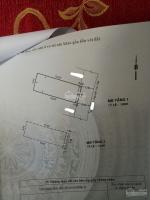 bán nhà dt 4x11m 1 trệt 1 lầu hẻm 3m nguyễn văn yến tân thới hòa tân phú giá 385 tỷ 0901278259