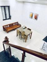cho thuê nhà riêng 2 tầng tại phố mễ trì thượng nam từ liêm hn