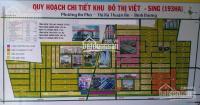 cần bán lô đất 100m2 đường d15 gần chợ d5 kdc việt sing vsip 1 giá 28 tỷ bao sổ lh 0383229967