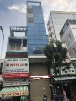 bán nhà mặt tiền ký con nguyễn thái bình quận 1 dt 4x20m nở hậu chữ t hầm 7 lầu thang máy
