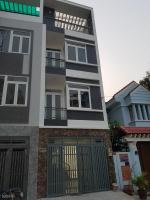 chính chủ bán nhà mới xây shr hoàn công 2019 đường 17 hbc phạm văn đồng thủ đức