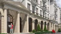 mở bán biệt thự tại dự án 138b giảng võ grandeur palace diện tích từ 141m2 240m2