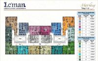 chuyển nhượng căn hộ 16e dự án léman luxury apartments p 06 quận 03 tp hồ chí minh