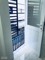 nhà đẹp bèo 1 trệt 2 lầu 3 phòng ngủ hẻm xe hơi 2 mặt tiền cửa hậu cmt8 q10