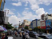 bán nhà mặt tiền đường phạm văn chiêu phường 9 gò vấp dt 85m24m tiện xây văn phòng khách sạn