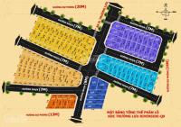 bán đất chính chủ q9 giá 2 tỷ52m2 lh 0903377500