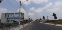 bán đất dự án bella vista liền kề thị trấn củ chi dt 5x20m đường 21m giá 700tr lh 0908160611