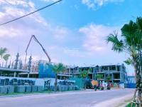 mở giai đoạn 2 dự án homeland paradise village phân khu mặt tiền sông cổ cò