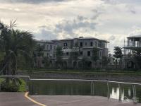 bán cắt l biệt thự đơn lập 520m2 mặt hồ nhỏ tt1ô số 12 khu đô thị nam an khánh hoài đức hà nội