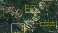 bán đất chính chủ mặt tiền ngay trung tâm đường võ văn bích bình mỹ củ chi giá từ 611 triệum2