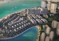 bất động sản nghỉ dưng sát mặt biển tại quảng ninh