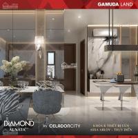 bán ch diamond alnata plus 88m2 giá 517 tỷ ký hợp đồng 5 trước khi nhận nhà chỉ đóng 30