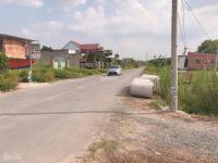 bán gấp lô đất mt đường nhựa 10m thổ cư shr 104 m2 gần chợ đức lập