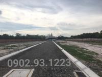 đất liền kề cụm cảng cái mép ba son 938tr159m2 shr xây dựng tự do lh 0902931223