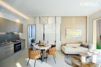 sở hữu căn hộ the sóng kinh doanh vừa nghỉ dưng thanh toán 30 600tr trong vòng 2 năm nhận nhà