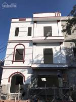 bán căn nhà độc lập 3 tầng nhà vuông kiểu villa cạnh chợ hoàng mai sau đô thị pg an đồng