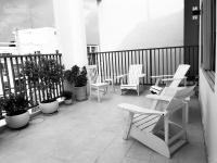 bán penthouse có sân vườn chung cư bộ công an trần não quận 2 diện tích 150m2 đầy đủ nội thất