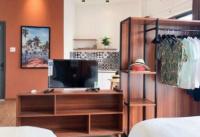 cho thuê căn hộ đường bà triệu giá chỉ từ 6 triệu tháng đầy đủ nội thất