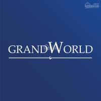 bán nhà biệt thự liền kề tại dự án grand world phú quốc kiên giang lh 0902859791