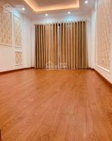 nhà đẹp đón tết thạch bàn ô tô vào nhà 31m2 x 5 tầng mặt tiền 35m giá 265 tỷ lh 0936274786