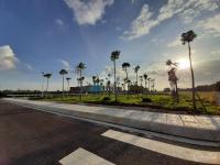 bán đất chính chủ có sổ riêng 82m2 full thổ cư giá 1 tỷ 3 nằm ngay bình mỹ củ chi giáp q12 15km